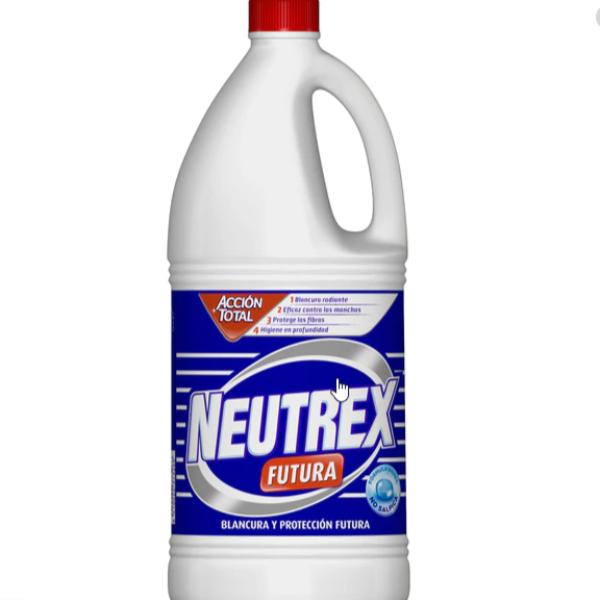 Neutrex lejía Futura 1,8L