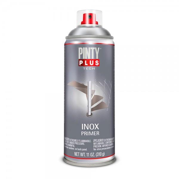 Pintura en spray pintyplus tech inox imprimación 520cc i150